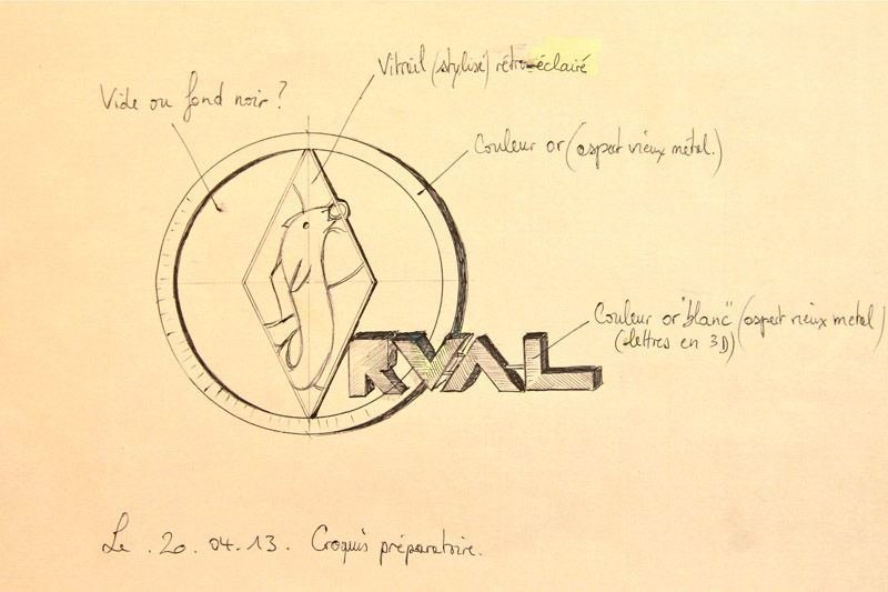 Croquis cadre projet orval
